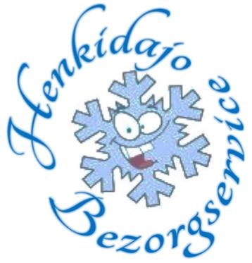 Henkidajo Bezorgservice